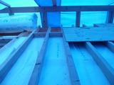 屋根の通気